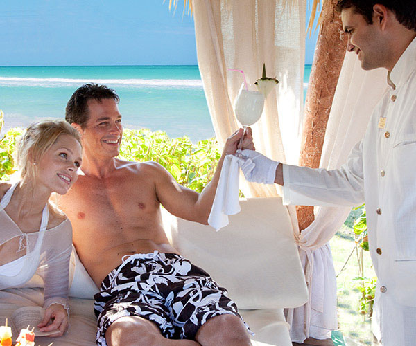 Royal Service by Paradisus - Personalized experience in exclusive and private environments for adults